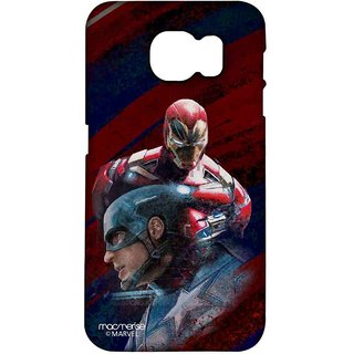 Friends Turned Foes - Pro Case For Samsung S7 Edge