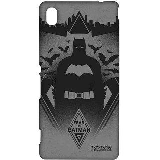 Stance Of Batman - Sublime Case For Sony Xperia M4 Aqua