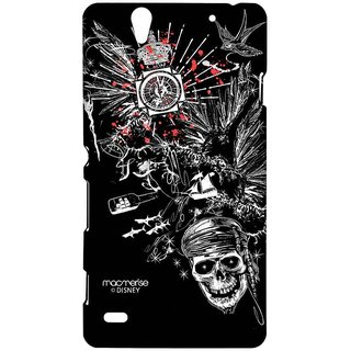 Pirates Mess - Sublime Case For Sony Xperia C4