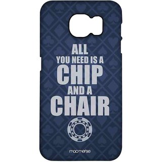 Poker Essentials - Pro Case For Samsung S7 Edge