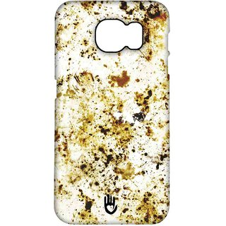 KR Beige Blotch - Pro Case For Samsung S7 Edge