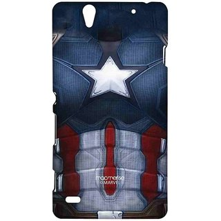 Suit Up Captain - Sublime Case For Sony Xperia C4