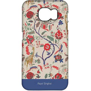 Payal Singhal Giraffe Classic - Pro Case For Samsung S7