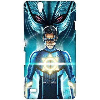 Grown Up Chakra - Sublime Case For Sony Xperia C4