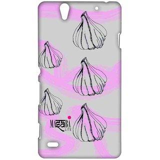 Masaba Blush Garlic - Sublime Case For Sony Xperia C4