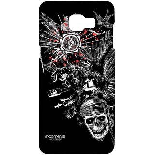 Pirates Mess - Sublime Case For Samsung A9