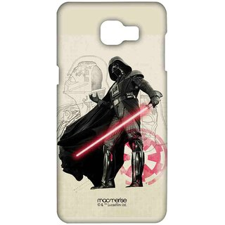 Vader Sketch - Sublime Case For Samsung A9