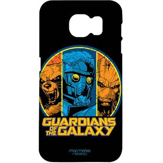 Guardians Fury - Pro Case For Samsung S7 Edge