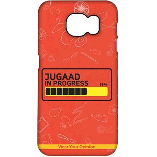 Jugaad - Pro Case For Samsung S7 Edge