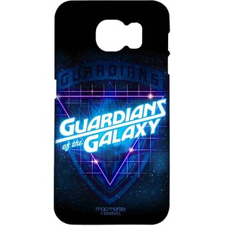 Guardians Of The Galaxy Logo - Pro Case For Samsung S7 Edge