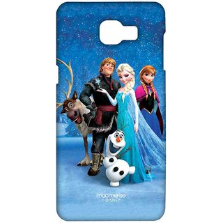 Frozen Together - Sublime Case For Samsung A9