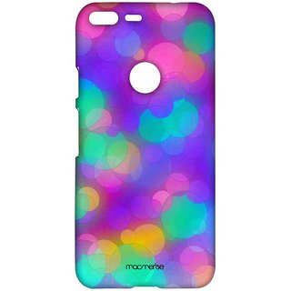Dreamy Bubbles - Sublime Case For Google Pixel XL