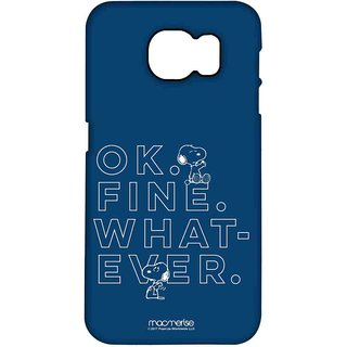 Whatever  - Pro Case For Samsung S7