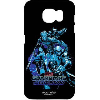 Guardians Squad - Pro Case For Samsung S7 Edge