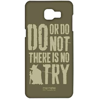 Yoda Theory - Sublime Case For Samsung A9
