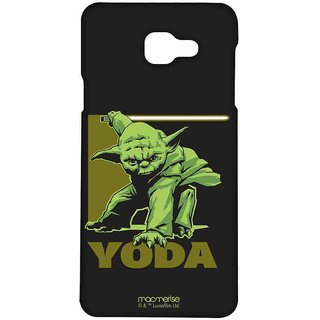 Iconic Yoda - Sublime Case For Samsung A7 (2016)