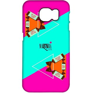 Masaba Candy Triangles - Pro Case For Samsung S7 Edge