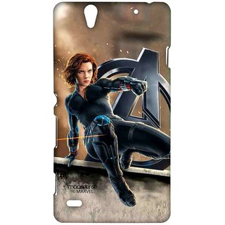 Super Spy - Sublime Case For Sony Xperia C4
