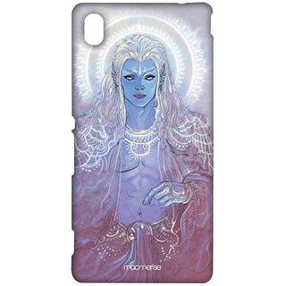 The White Krishna - Sublime Case For Sony Xperia M4 Aqua