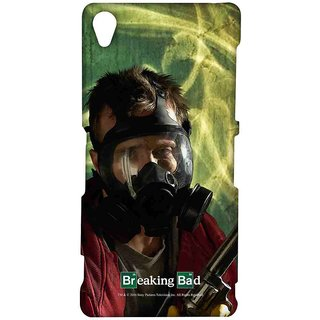 Jesse Mask  - Sublime Case For Sony Xperia Z3