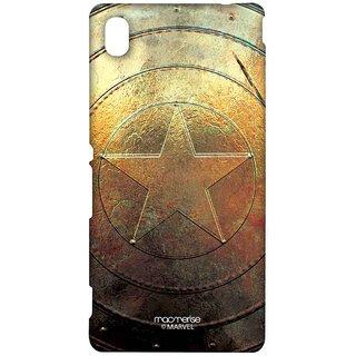 Golden Shield - Sublime Case For Sony Xperia M4 Aqua