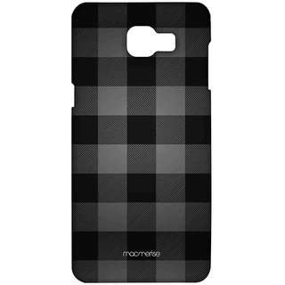 Checkmate Black - Sublime Case For Samsung A9 Pro