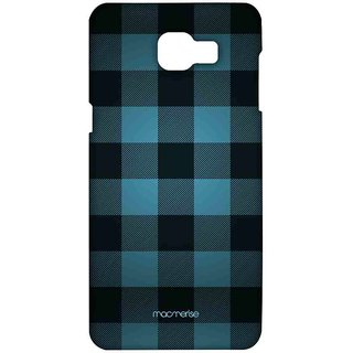Checkmate Blue - Sublime Case For Samsung A9 Pro