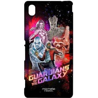 Guardians Ensemble - Sublime Case For Sony Xperia M4 Aqua