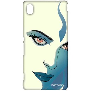 Toxic Eyes - Sublime Case For Sony Xperia M4 Aqua