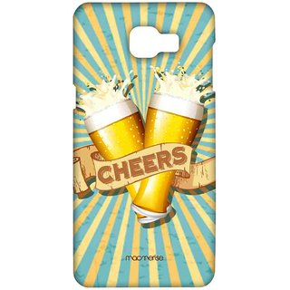 Cheers - Sublime Case For Samsung A9 Pro