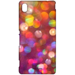 Sunrise Bubbles - Sublime Case For Sony Xperia M4 Aqua