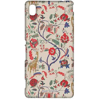 Payal Singhal Giraffe Print - Sublime Case For Sony Xperia M4 Aqua