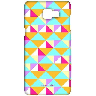 Chic Pattern - Sublime Case For Samsung A9 Pro