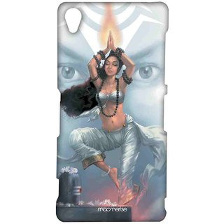 Shiva Parvati - Sublime Case For Sony Xperia Z3