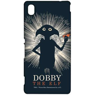 Dobby The Elf  - Sublime Case For Sony Xperia M4 Aqua