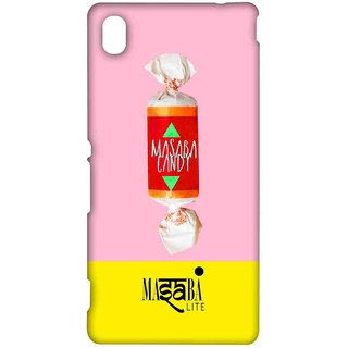 Masaba Single Candy - Sublime Case For Sony Xperia M4 Aqua