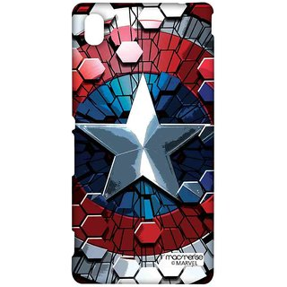 Hex Shield - Sublime Case For Sony Xperia M4 Aqua