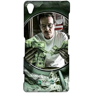 Washing Dollars  - Sublime Case For Sony Xperia Z3