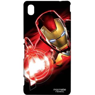 Ironvenger - Sublime Case For Sony Xperia M4 Aqua
