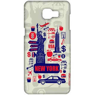 City Of New York - Sublime Case For Samsung A9 Pro