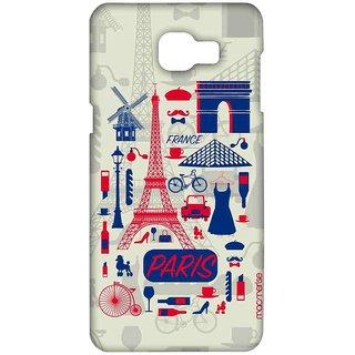 City Of Paris - Sublime Case For Samsung A9 Pro