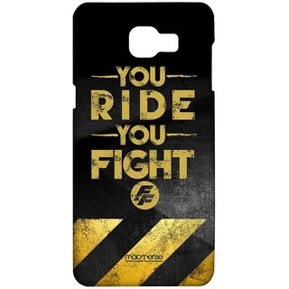 Rule To Ride - Sublime Case For Samsung A9
