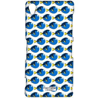 Dory Pattern - Sublime Case For Sony Xperia Z3
