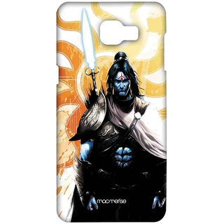 The Last Warriror - Sublime Case For Samsung A9