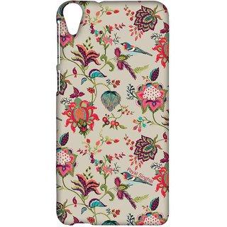 Payal Singhal Chidiya Beige - Sublime Case For HTC Desire 820