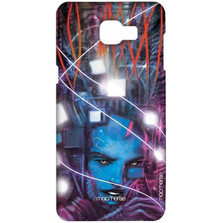 The Mystery Woman - Sublime Case For Samsung A9