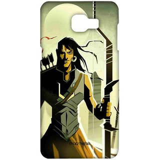 Arrow Of Arjun - Sublime Case For Samsung A9