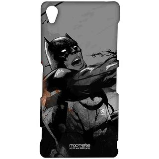 Sketched Batman - Sublime Case For Sony Xperia Z3
