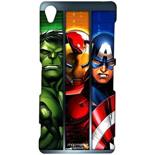 Avengers Angst - Sublime Case For Sony Xperia Z3