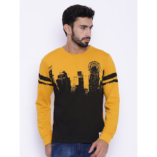 Difference of Opinion Full Sleeve T-Shirt For Men